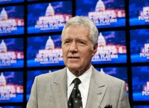 Alex Trebek, Host of 'Jeopardy,' Suffers Heart Attack