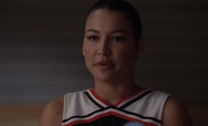 Watch Two New 'Glee' Deleted Scenes, Including Santana Coming Out