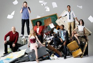 NBC's Fall Premiere Schedule: 'Community' Starts Late