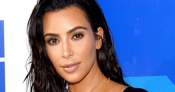 What's Kim Kardashian Not Wearing This Week?