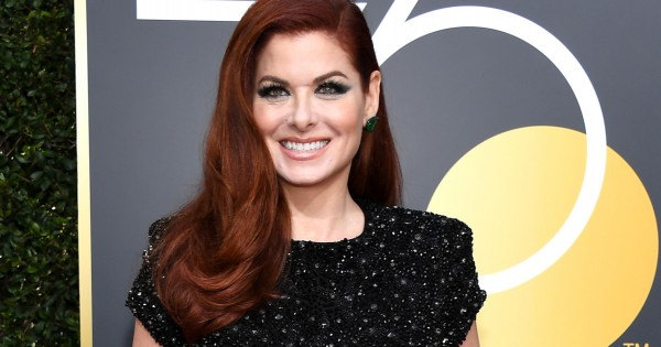 Debra Messing and Susan Sarandon Get in Twitter Battle Over Trump
