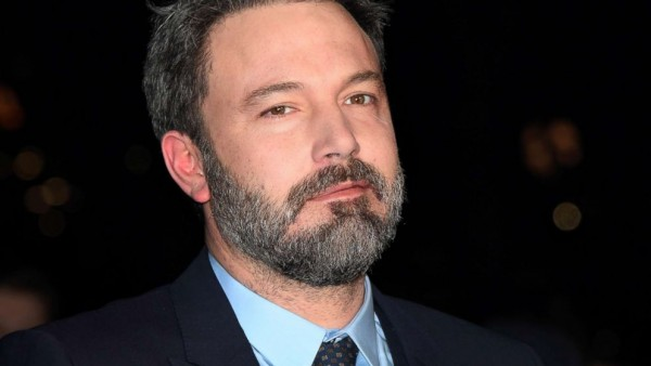 Ben Affleck Apologizes for Groping Incident