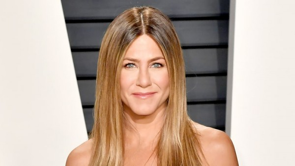 Jennifer Aniston Donates $1 Million to Hurricane Relief