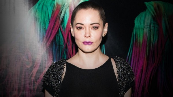 Is Rose McGowan Responsible for Her Manager's Suicide?