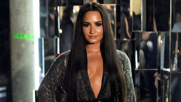 This Is What Makes Demi Lovato Want to Start Drinking Again