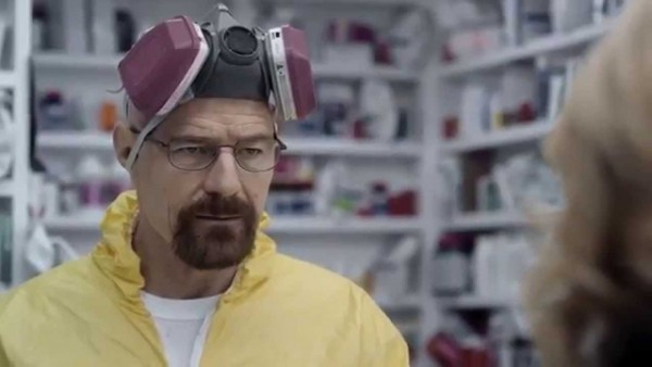 Will Walter White Be in the New 'Breaking Bad' Movie?