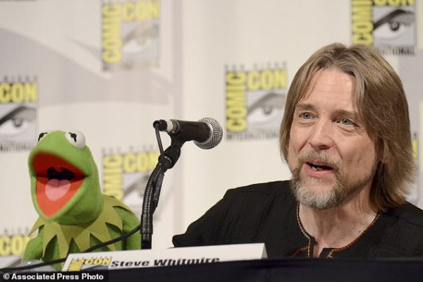 Did Kermit Actor Turn the Frog Into a 'Depressed Victim'?