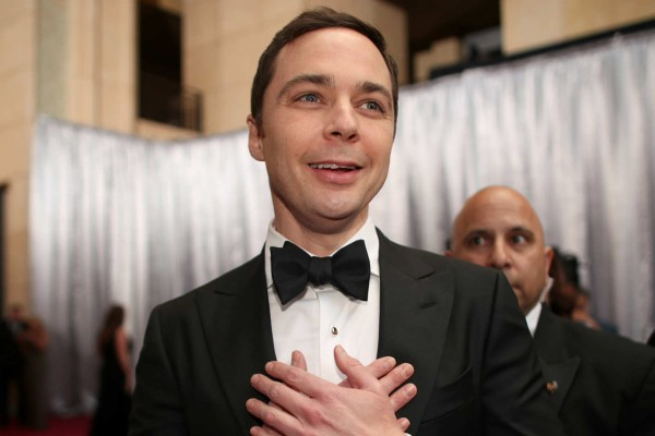 'Big Bang Theory''s Jim Parson Injured During Broadway Performance
