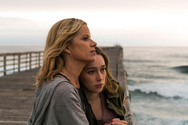 'Fear the Walking Dead' Showrunners Defend Controversial Character Death
