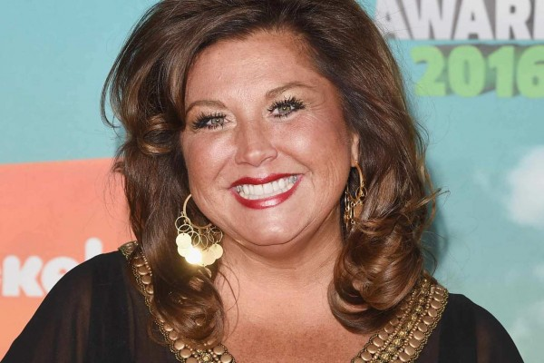 Abby Lee Miller Gets Out and About During Chemo