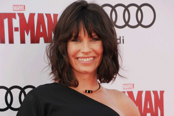 Evangeline Lilly Was Forced into Doing Nude Scenes
