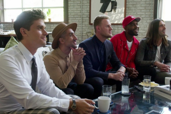 Is 'Queer Eye' an Effective Antidote for Trumpism?