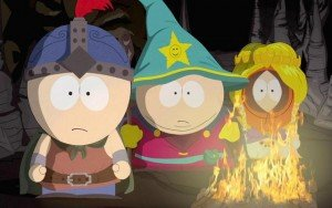 Watch the Trailer for the 'South Park' Video Game, 'The Stick of Truth'