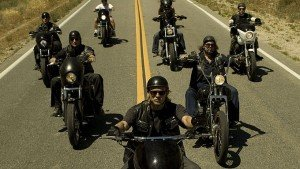 'Sons of Anarchy' Teams with Harley-Davidson to Make Custom SOA Motorcycles