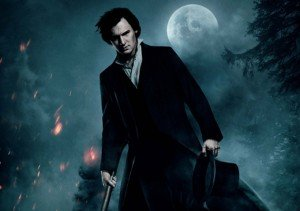 Weekend Movie Trailers & Reviews: Abraham Lincoln Fights Vampires?