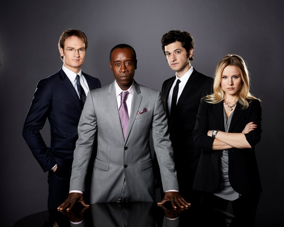 Watch the 'House of Lies' Series Premiere Early (VIDEO)