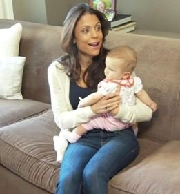 Episode  'Bethenny Ever After' Season 2, Episode 9 - 'Break 'Em Early' Recap