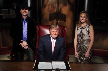 John Rich Wins 'Celebrity Apprentice,' Apparently Nobody Cares
