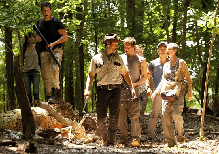 Stupendous Sunday: Fall TV Peaks with 'The Walking Dead, 'Dexter,' 'Boardwalk Empire' and More