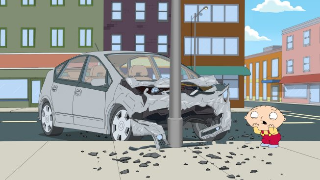 'Family Guy' Season 10, Episode 4 Recap - 'Stewie Goes for a Drive'