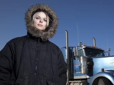 'Ice Road Truckers' Returns Soon, Promises 'Twice the Ice'