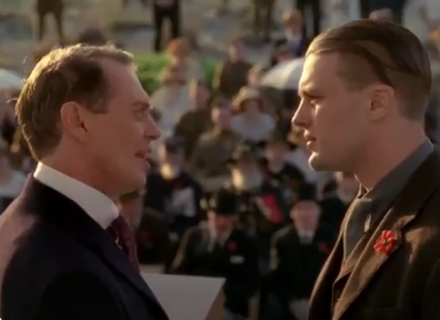 'Boardwalk Empire' Season 2, Episode 5 Preview Clips: 'Gimcrack and Bunkum'