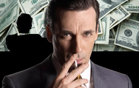 Is 'Mad Men' Greed Killing 'Breaking Bad' and 'The Walking Dead'?