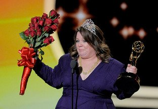 Melissa McCarthy Planning New CBS Show, Post Emmy Win