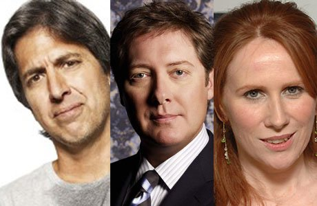 'The Office' Finale: Ray Romano, James Spader and Catherine Tate to Guest-Star as Possible Michael Scott Replacements