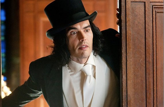 Weekend Box Office: Russell Brand Beats Himself, Was 'Hop' or 'Arthur' On Top?