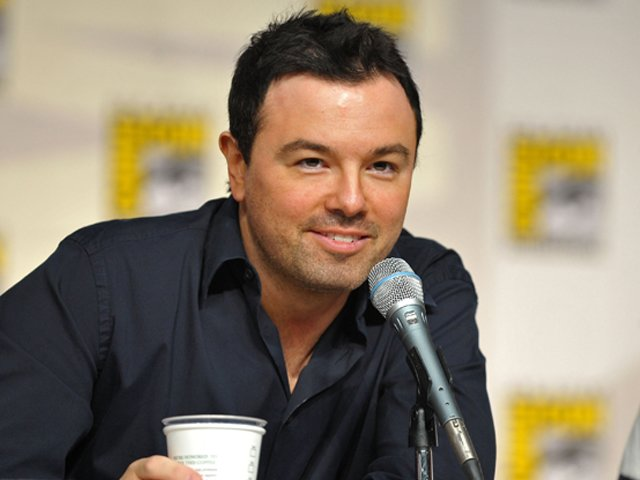 Charlie Sheen Will Be Roasted by 'Family Guy' Creator Seth MacFarlane