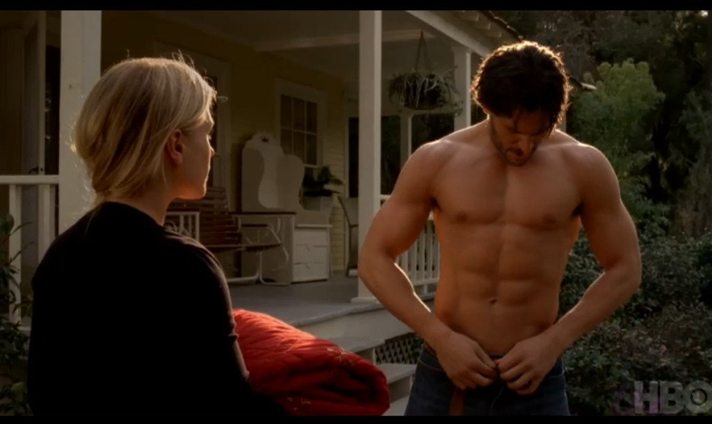 'True Blood' Episode 4 Preview: Ruthless Bill and Shirtless Alcide