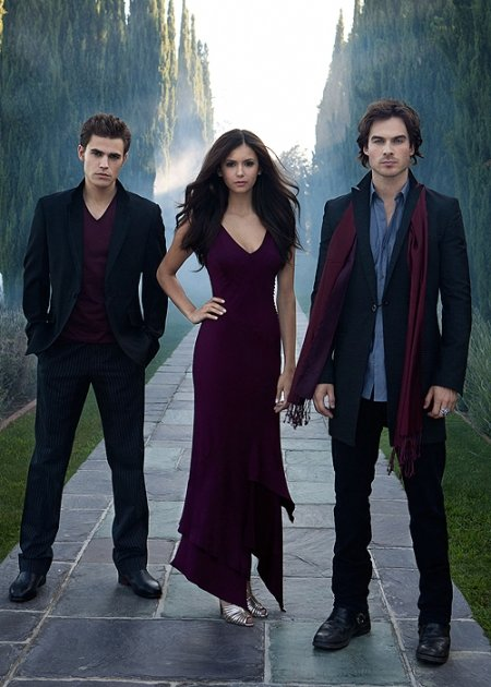 'Vampire Diaries' Director to Work with Angels