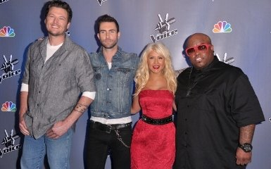 Between 'The Voice' and 'American Idol,' Whose Coaches Will Be Returning?