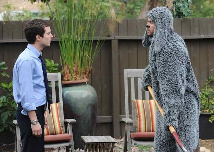 FX Announces Summer Premieres, Including 'Rescue Me,' 'Louie' and Elijah Wood's 'Wilfred'