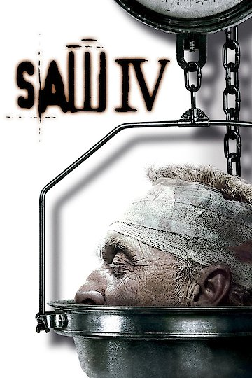 Saw 4 with Bonus Material Stitched