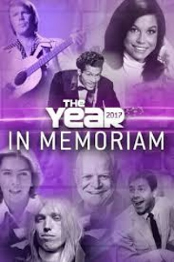 The Year In Memoriam 2017