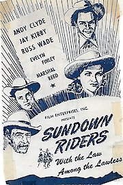 Sundown Riders