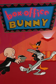 Box-Office Bunny
