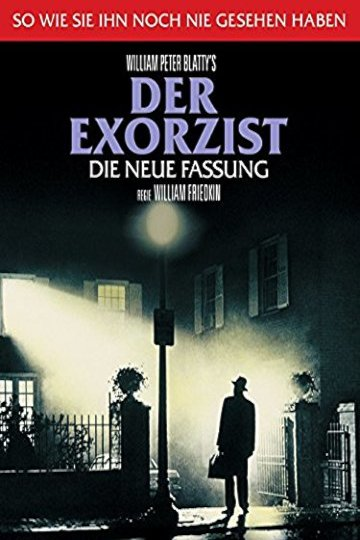 The Exorcist: Theersion You've Never Seen