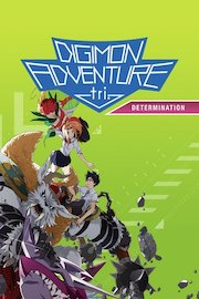 Digimon Adventure Tri: Determination