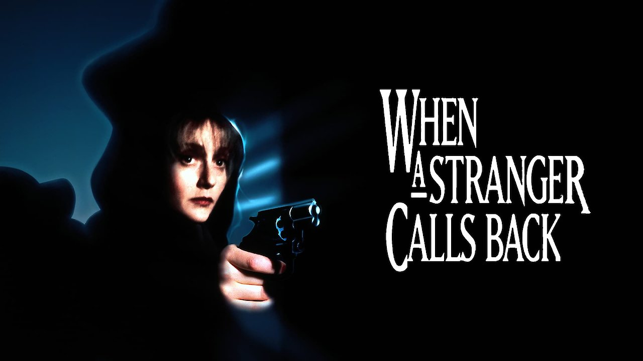 When a Stranger Calls Back