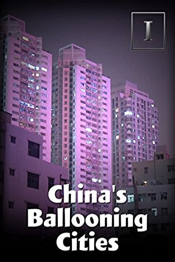 China's Ballooning Cities