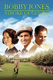 BOBBY JONES STROKE OF GENIUS: SPECIAL INSPIRATIONAL EDITION