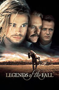 Legends of the Fall