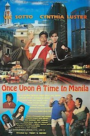 Once Upon a Time in Manila