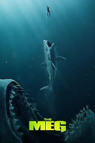 watch the meg for free