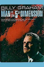 Man in the 5th Dimension