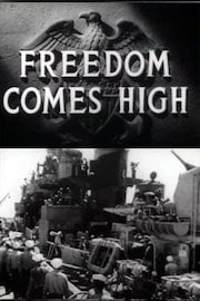 History of World War II - Freedom Comes High - Learning to Live with the War!