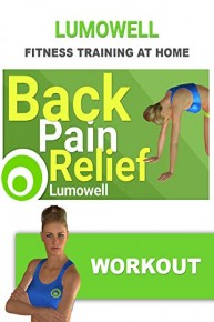 Back Pain Relief Exercises at Home